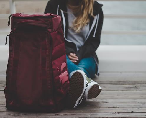Wie groß darf Handgepäck sein? Flugzeug Gepäck24.shop
